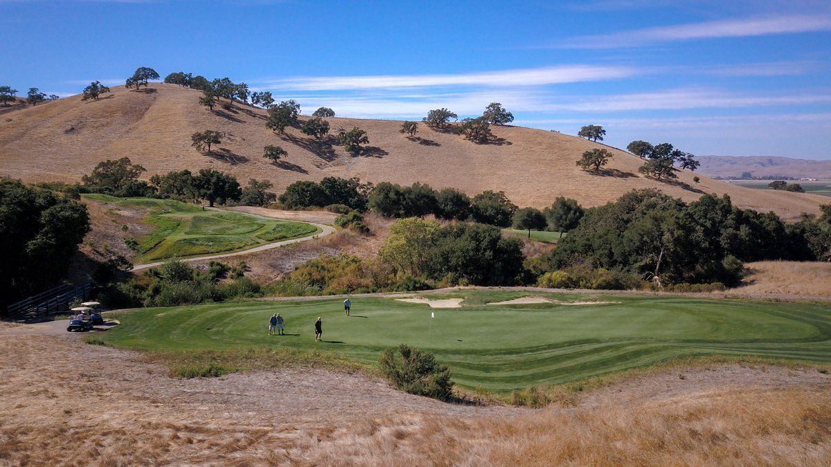Showdown Looms at Wente Vineyard for Dragons Marbles